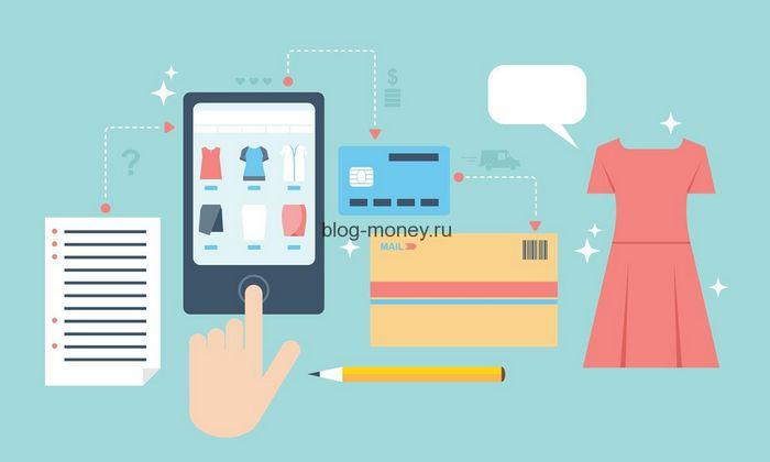 5 Простых шагов для открытия интернет-магазина
