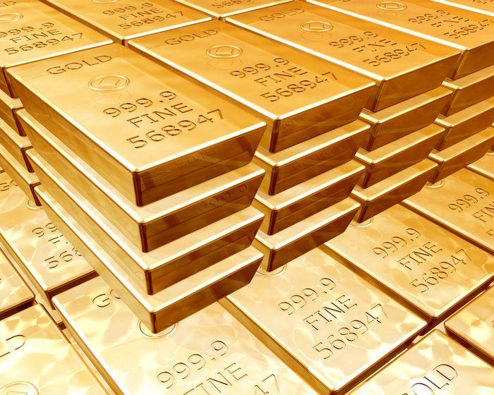 5 Способов инвестировать в золото