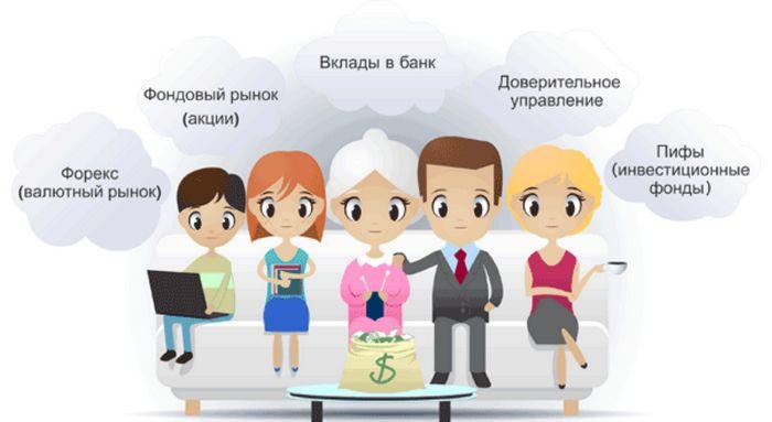 7 Способов потерять все свои деньги. рейтинг самых опасных вложений