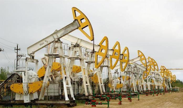 Акции нефтяных компаний