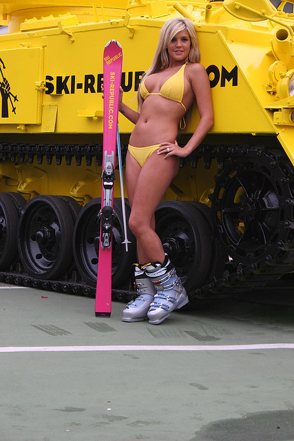 Банско ски ком