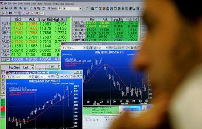 Биржа валют: онлайн торговля на валютных парах