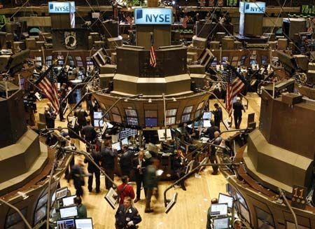 Биржевой рынок