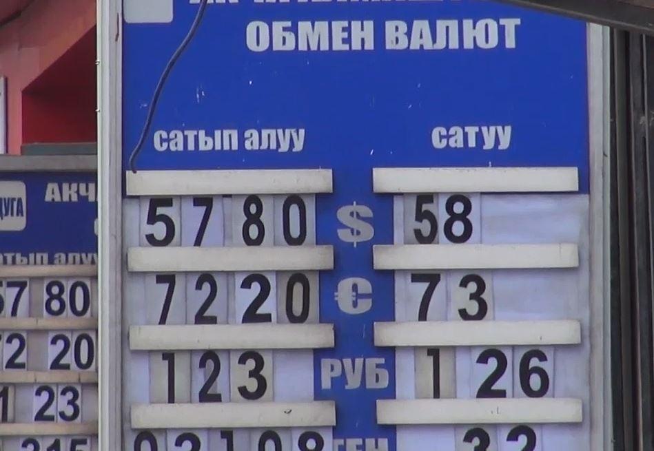 возможности кыргызстан курс валют сегодня рубил ош работы Задача