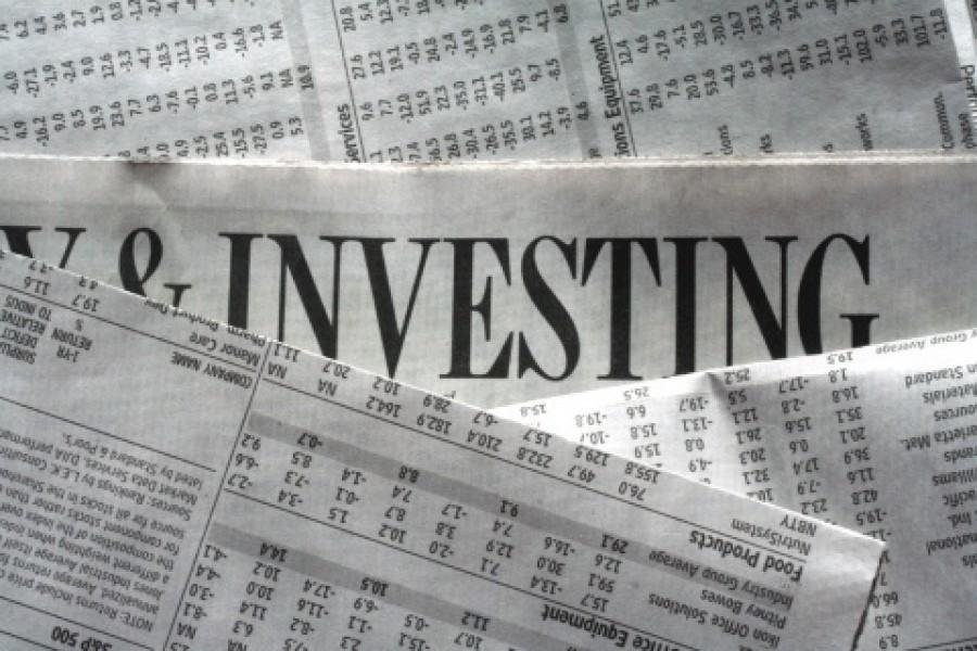 Бизнес-ликбез. как найти инвестора