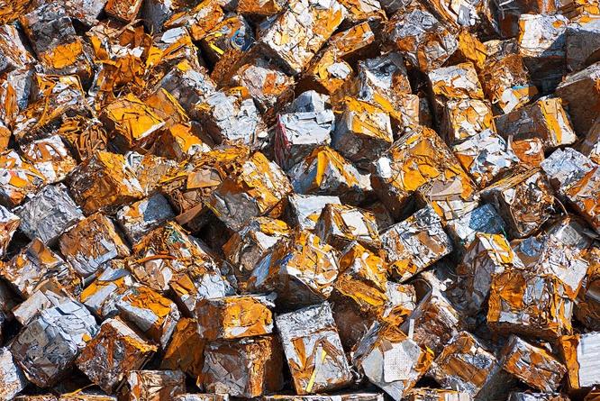 Бизнес на металлоломе: как открыть пункт приема металлолома