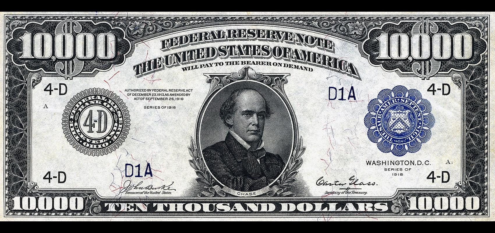 Бреттон-вудс: доллар становится мировой валютой