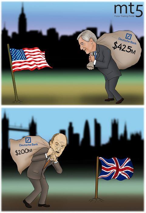 Brexit может подорвать подъем нефтяного рынка