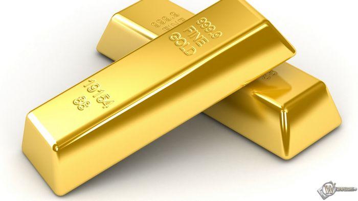 Цена на золото понизилась после отчета всемирного совета по золоту
