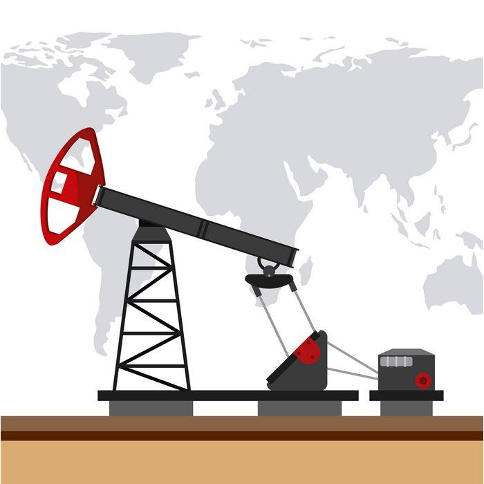 Цены на нефть падают на фоне фиксации прибыли