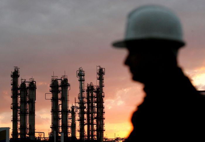 Цены на нефть растут в надежде на соглашение опек