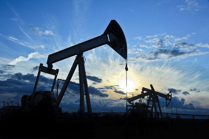 Цены на нефть wti подросли накануне публикации данных по запасам от api