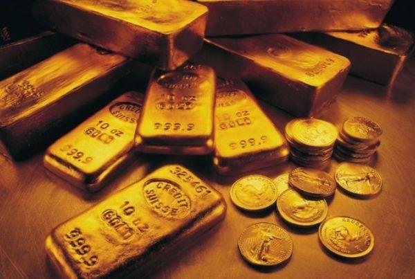 Цены на серебро снизились в ожидании статданных сша