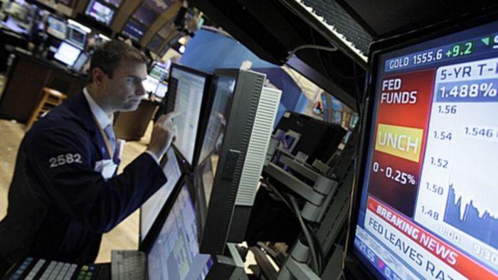 Цены на золото и серебро растут в ожидании статданных сша