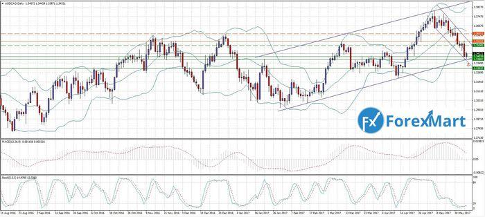 Цены на золото поднялись, но рост сдержан сильным долларом сша