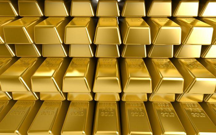 Цены на золото подросли, но ограничено