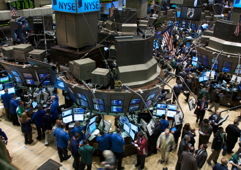 Что будет с фондовым рынком в 2014?