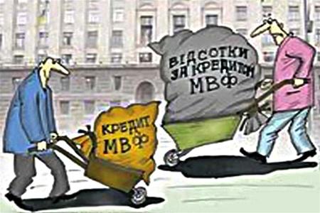 Что будет с валютными кредитами в украине