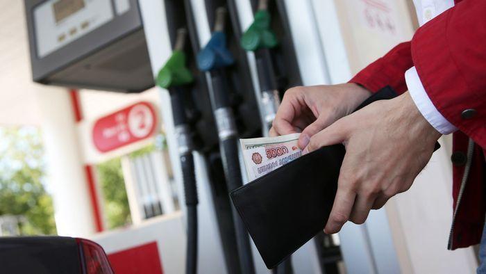 Что может лишить россию топлива