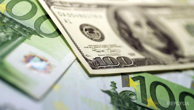 Что происходит на валютном рынке украины