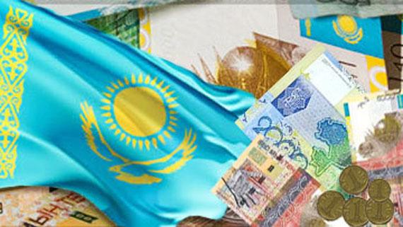 Что с валютой в казахстане