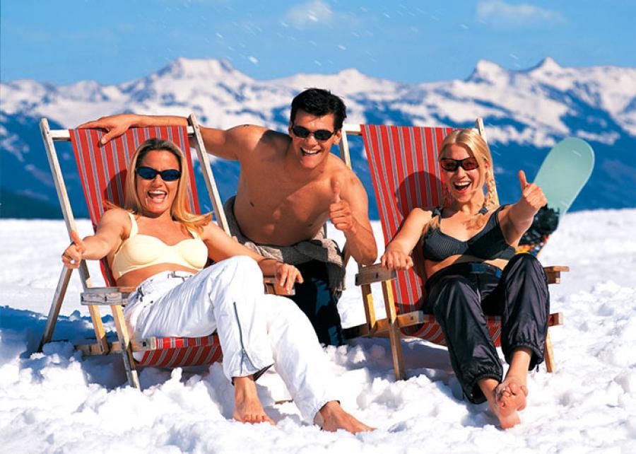 Что такое апре ски