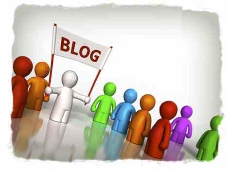 Что такое блог и кто такие блоггеры?