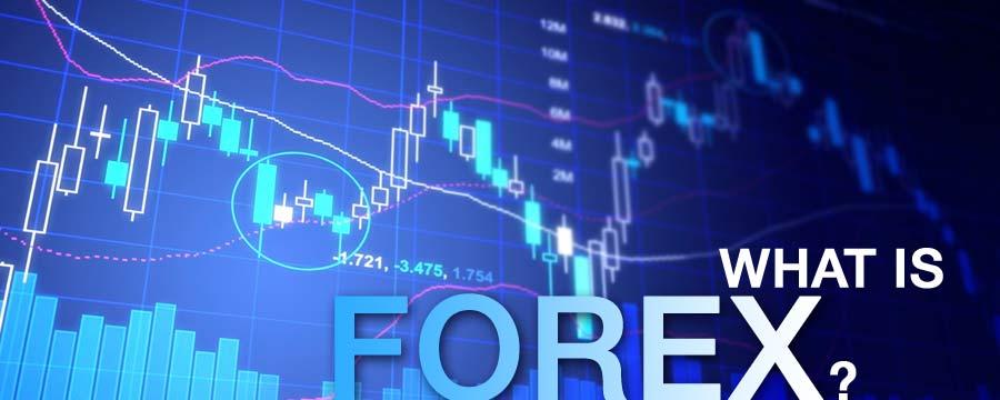 Что такое форекс / что такое forex