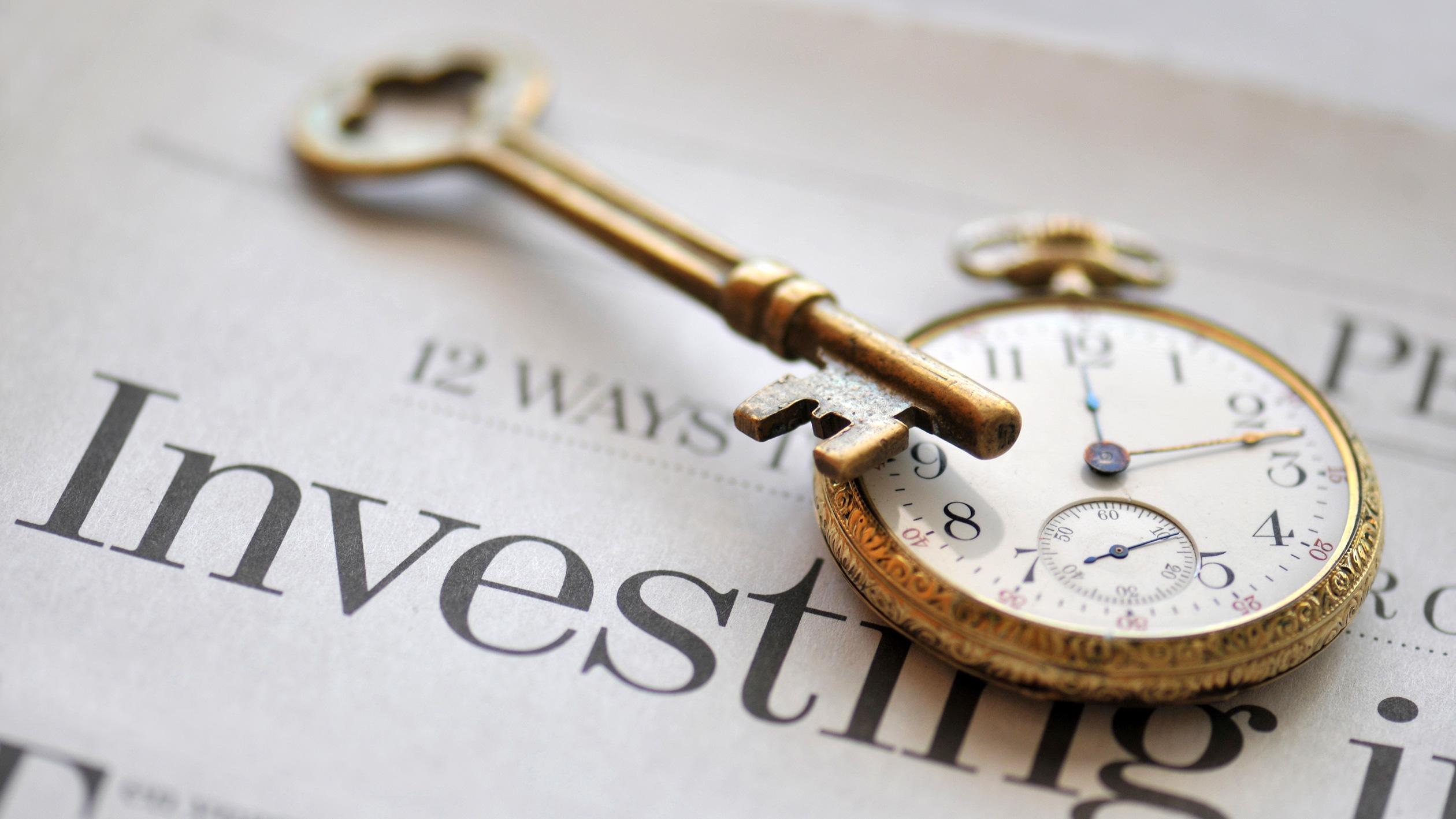 Что такое инвестиции и какие они бывают