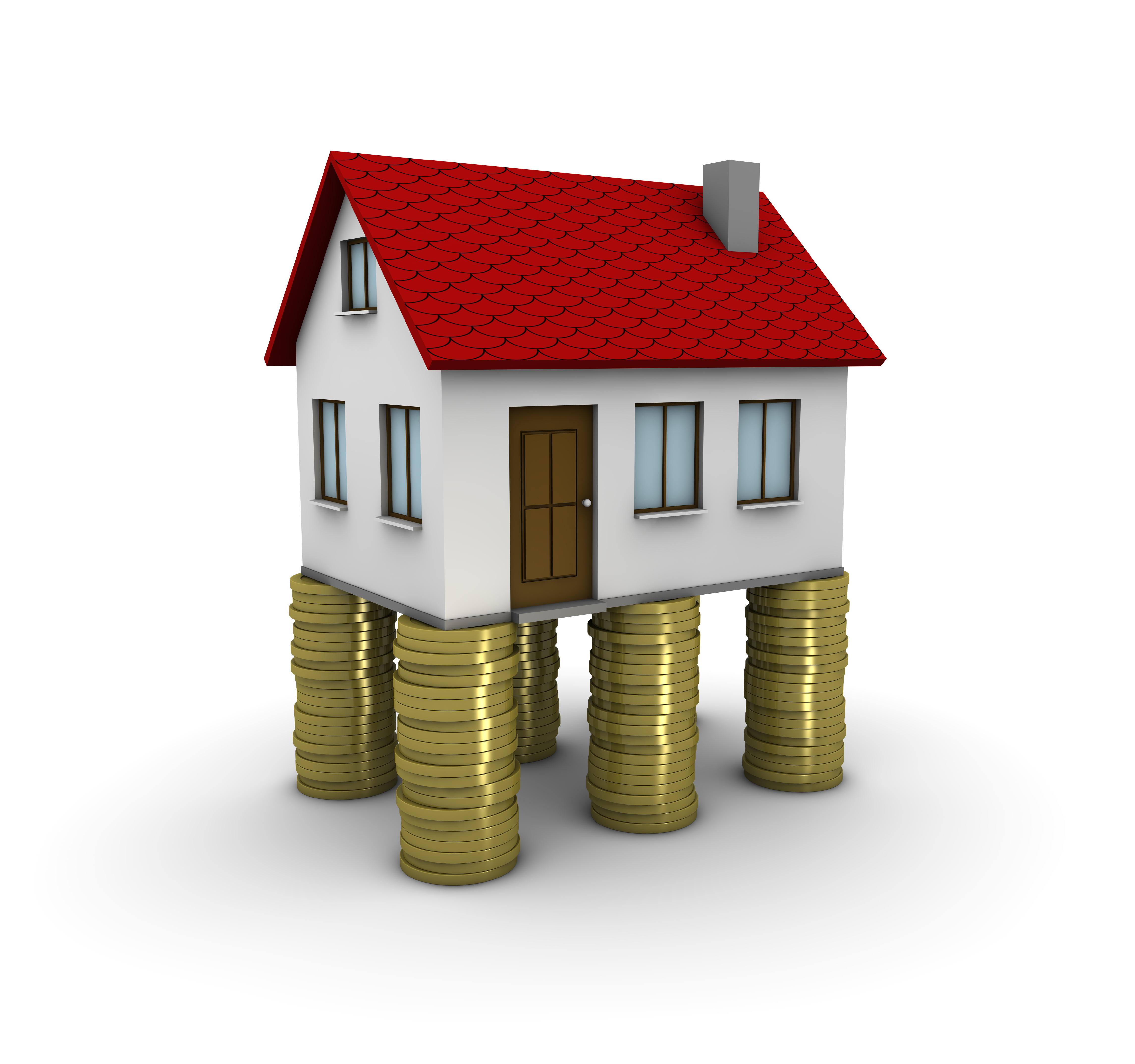 Что такое инвестиционная недвижимость