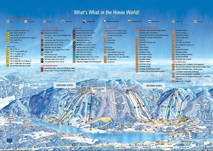 Что такое ски – пасс?