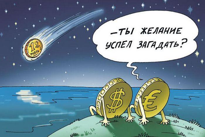 Что ждать от курса рубля