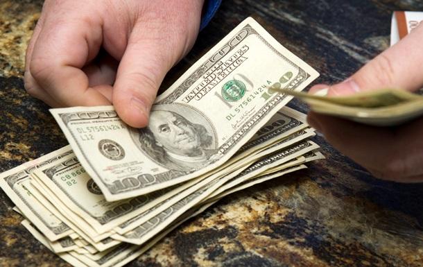 Доллар на черном рынке продают по 18 гривенэксклюзив