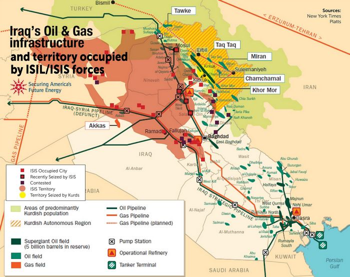 Египет планирует начать добычу газа на месторождении зохр в 2017 году