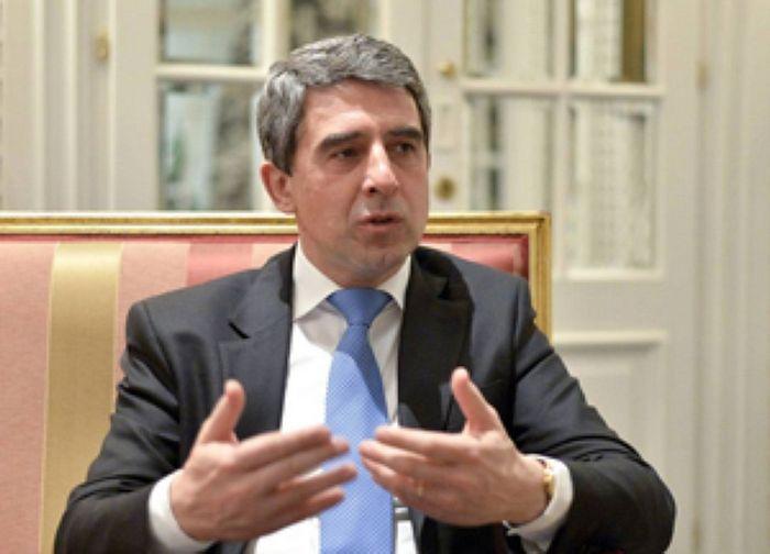 Ес расследует поставки газпрома в болгарию