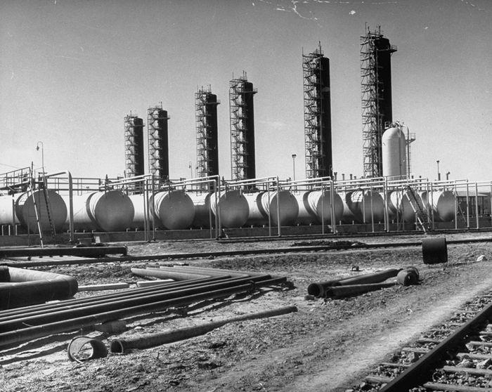 Европейские нпз готовы возобновить закупки иранской нефти