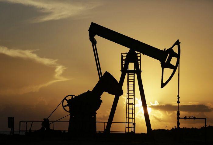 Фьючерсы на нефть снизились комментариев саудовской аравии
