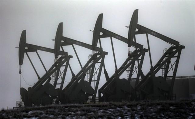 Фьючерсы на wti скорректировалась на снижение после отчета по запасам