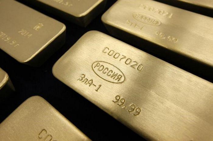 Фьючерсы на золото, серебро, медь: анонс на 5-9 декабря
