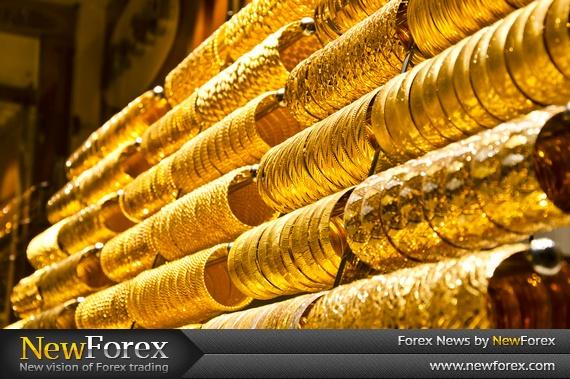 Фьючерсы на золото, серебро, медь: анонс на неделю 23-27 ноября