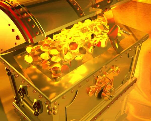 Фьючерсы на золото, серебро, медь: обзор недели 29 cентября - 3 октября