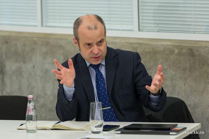 Фридман просит больше времени для продажи месторождений в северном море