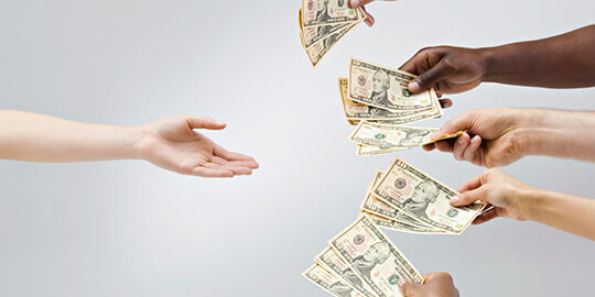Где и как найти инвестора для бизнеса