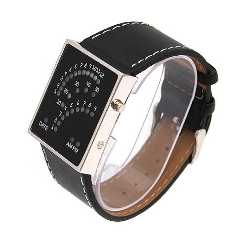 Где купить бинарные часы