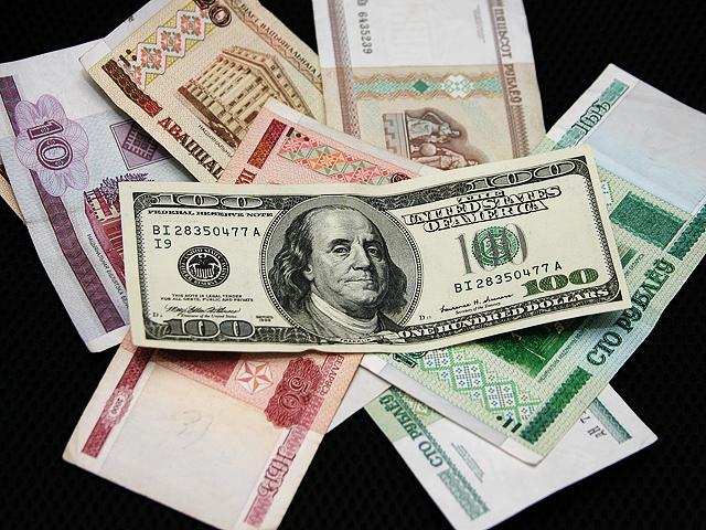 Где купить валюту в гомеле