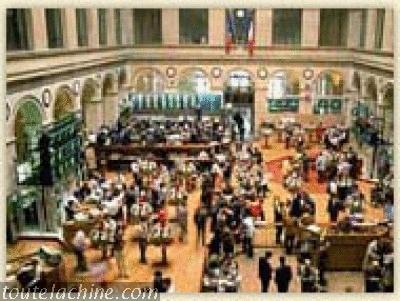 Где научиться играть на бирже