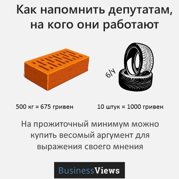 Инсайд в бизнесе