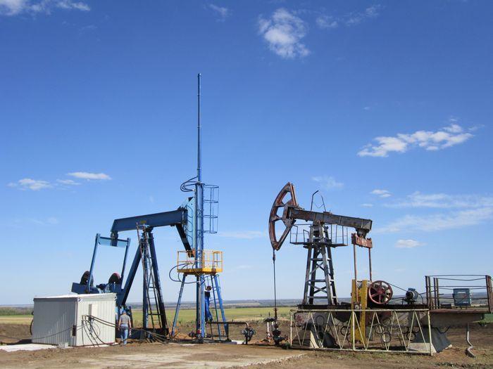 Интервью-газпромнефть ускорит рост добычи, считая низкие цены допустимым сценарием