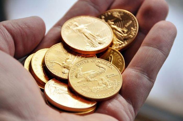 Инвестиции в серебро и серебряные монеты