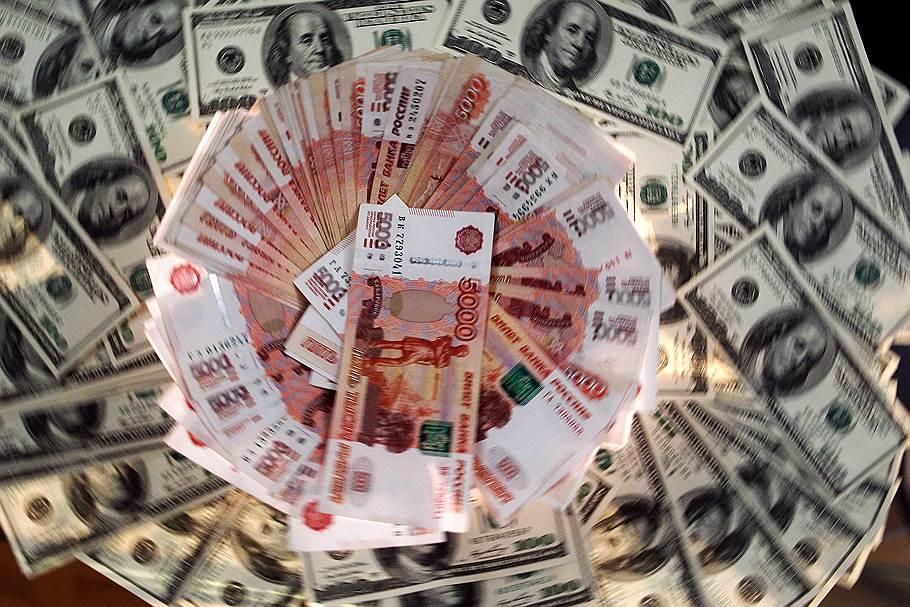 Экономики стран центральной азии падают вместе с российским рублем